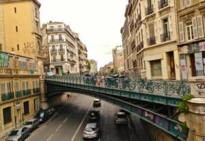 streetbridge